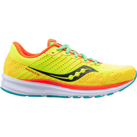 saucony Ride 13 Shoes Men mutant